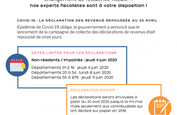 Fiscalité - Executive Relocations